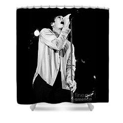 Stp-2000-scott-0924 Shower Curtain