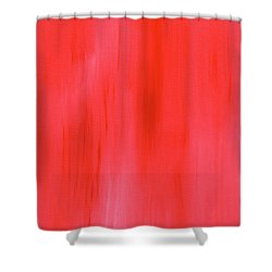 Strength From Within Shower Curtain