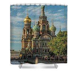 Stunning. Shower Curtain