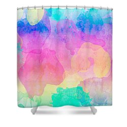 Summer 07 Shower Curtain