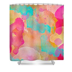 Summer 08 Shower Curtain