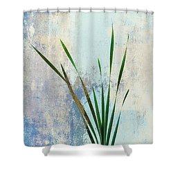 Shower Curtain featuring the photograph Summer Is Short 2 by Ari Salmela