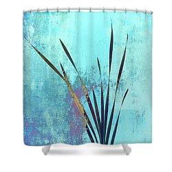 Shower Curtain featuring the photograph Summer Is Short 3 by Ari Salmela