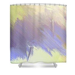 Summer Iv Shower Curtain