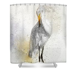 Sun Kissed 2 Shower Curtain