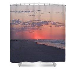 Sun Pop Shower Curtain