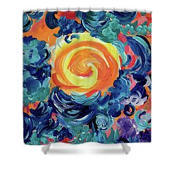 Sungate Shower Curtain