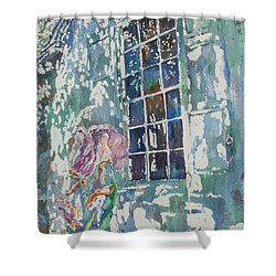 Sunny Day At Brandywine Shower Curtain