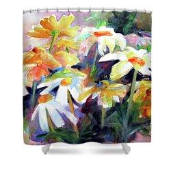 Sunnyside Up            Shower Curtain