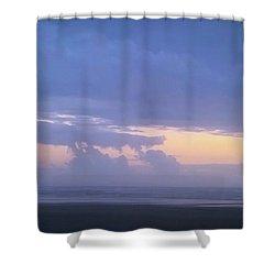 Sunset #7 Shower Curtain