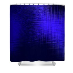Supplication 4 Shower Curtain