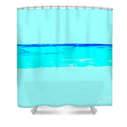 Surf Shower Curtain