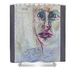 Suzanne Shower Curtain
