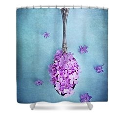 Sweet Medicine Shower Curtain