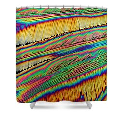 Sweet Vibrations Shower Curtain