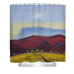 Taos Dream Shower Curtain