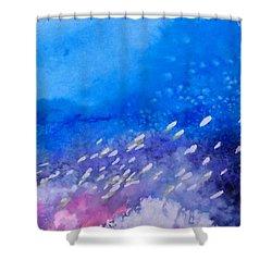 Tavu Na  Siki Shower Curtain