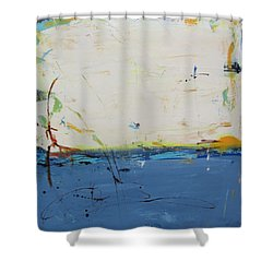 Tendresse Shower Curtain
