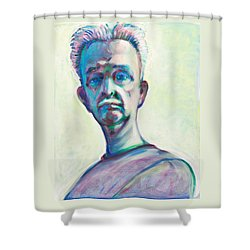 That Look Shower Curtain