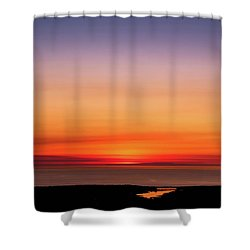 That's A Wrap Shower Curtain
