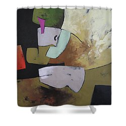 The Beyond Shower Curtain