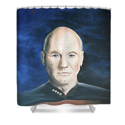 The Co Shower Curtain