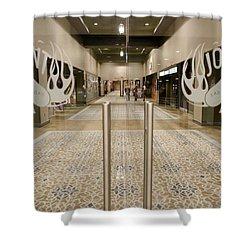 The Joint Shower Curtain