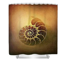 The Ancient Ones Shower Curtain