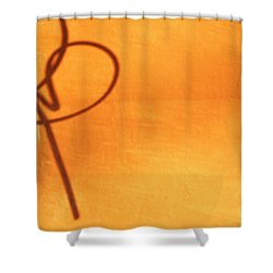 Shower Curtain featuring the photograph The Overthink  by Prakash Ghai
