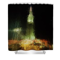 The Premiere Shower Curtain