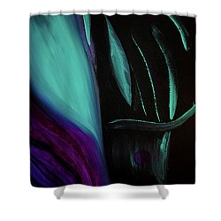 The Reveal Shower Curtain