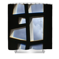 The Tree Of Life- Arizona Memorial- Pearl Harbor- Hawaii Shower Curtain