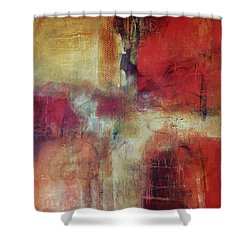 There's Always A Way Shower Curtain by Filomena Booth