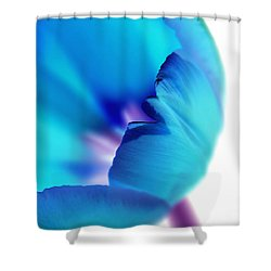 Thoughts Of Hope Shower Curtain