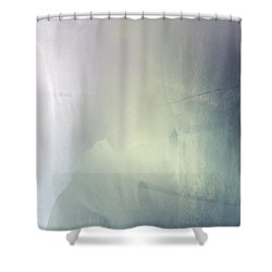 Spring King Shower Curtain