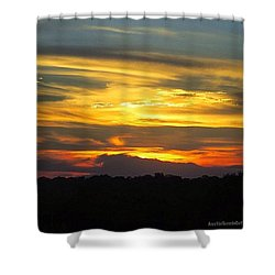 #throwback To Another #gorgeous #texas Shower Curtain