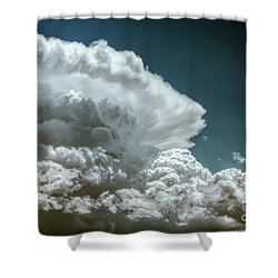 Thunder Head Shower Curtain