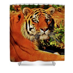 Tiger 22218 Shower Curtain