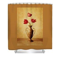 Timeless Shower Curtain