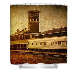 Titletown Brewing Company Shower Curtain