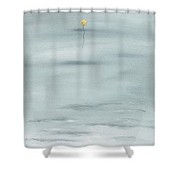 To The Stars Shower Curtain