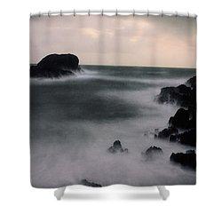 Tofino Dream Shower Curtain