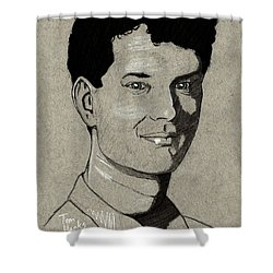 Tom Hanks Shower Curtain