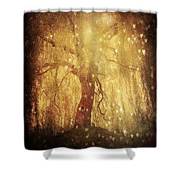 Tonight Tonight Shower Curtain