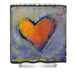 Tough Love 2 Shower Curtain