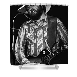 Toy Caldwell Searchin' For A Rainbow 2 Shower Curtain