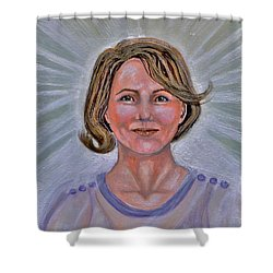 Tracie Shower Curtain