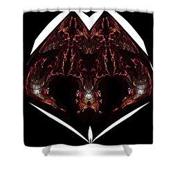 Triolo Shower Curtain