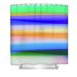 Trip Seat No. 2 Shower Curtain