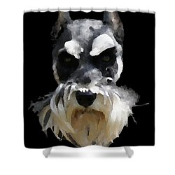 Troup Shower Curtain by David and Lynn Keller